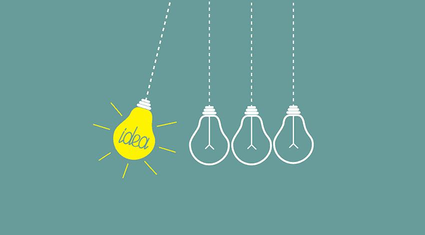 خلاق بودن و ۸ عادتی که مانع رشد خلاقیت شما خواهد شد