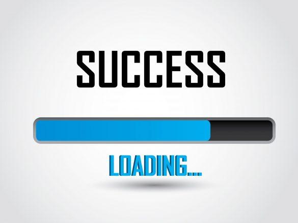 کسب موفقیت و حرف های دیگران